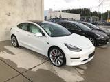 Tesla Model 3 2020 года за 38 500 000 тг. в Алматы
