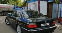 BMW 730 1996 года за 2 500 000 тг. в Кокшетау – фото 4