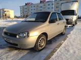 ВАЗ (Lada) 1118 (седан) 2007 года за 1 100 000 тг. в Жезказган