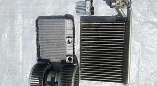 Элементы отопительной системы БМВ х3 е83 за 10 000 тг. в Алматы