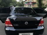 Nissan Almera Classic 2012 года за 4 000 000 тг. в Алматы – фото 4