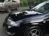 Nissan Almera Classic 2012 года за 4 000 000 тг. в Алматы – фото 5