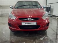 Hyundai Accent 2013 года за 3 450 000 тг. в Нур-Султан (Астана)