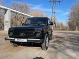 ВАЗ (Lada) 2121 Нива 2021 года за 5 900 000 тг. в Караганда