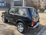 ВАЗ (Lada) 2121 Нива 2021 года за 5 900 000 тг. в Караганда – фото 3