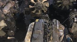 Двигатель JT 3, 0 за 490 000 тг. в Алматы – фото 2