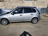 ВАЗ (Lada) Kalina 1119 (хэтчбек) 2012 года за 1 950 000 тг. в Актобе – фото 4