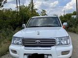 Toyota Land Cruiser 2004 года за 7 000 000 тг. в Актобе – фото 2