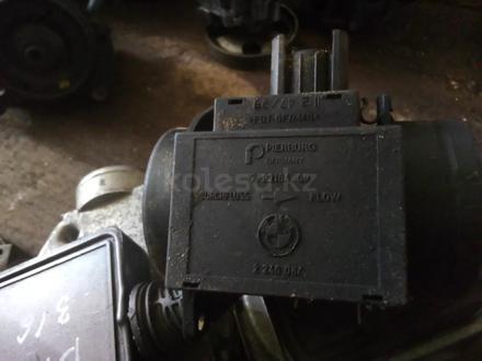 Волюметр дмрв расходомер воздуха Bmw 3-series e36 за 25 000 тг. в Усть-Каменогорск – фото 2