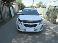 Chevrolet Cruze 2014 года за 4 800 000 тг. в Алматы