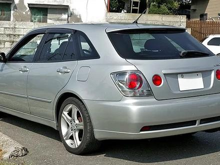Lexus IS 300 2001 года за 99 900 тг. в Павлодар