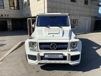 Mercedes-Benz G 55 AMG 2009 года за 19 000 000 тг. в Алматы