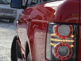 Range Rover — Магазин и Авторазбор в Алматы