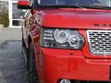Range Rover — Магазин и Авторазбор в Алматы – фото 2