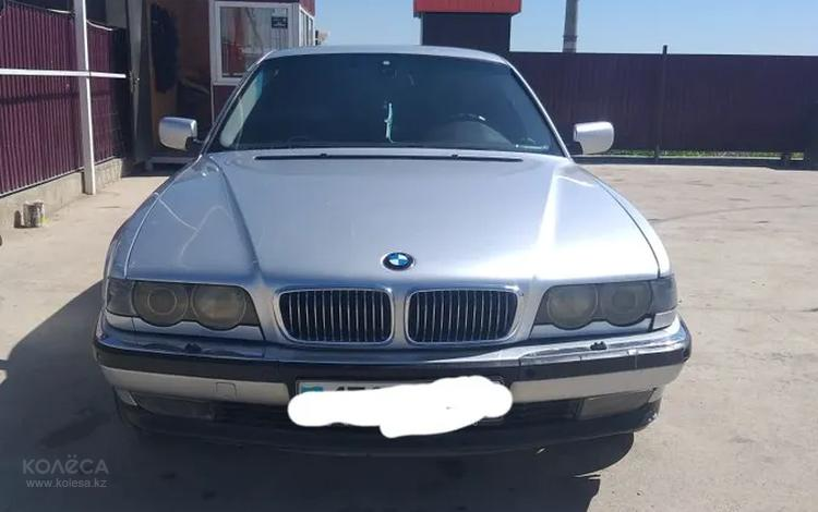 BMW 728 1998 года за 2 500 000 тг. в Шымкент