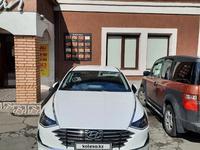 Hyundai Sonata 2021 года за 15 500 000 тг. в Алматы