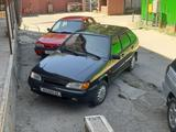 ВАЗ (Lada) 2114 (хэтчбек) 2013 года за 1 600 000 тг. в Тараз