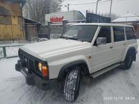 Nissan Patrol 1993 года за 2 500 000 тг. в Алматы