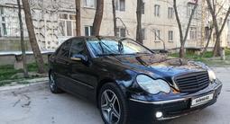 Mercedes-Benz C 320 2000 года за 2 600 000 тг. в Тараз