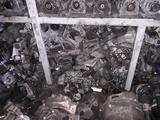 Кронштейн акпп, двигателя за 5 000 тг. в Алматы
