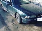 BMW 523 1997 года за 2 700 000 тг. в Алматы