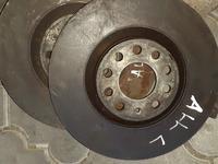 Тормозной диск за 15 000 тг. в Алматы
