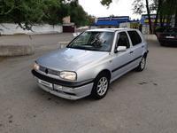 Volkswagen Golf 1994 года за 1 650 000 тг. в Алматы