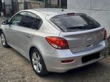 Chevrolet Cruze 2012 года за 3 500 000 тг. в Семей – фото 3