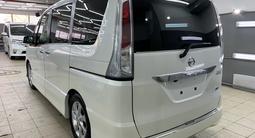 Nissan Serena 2012 года за 6 100 000 тг. в Нур-Султан (Астана) – фото 4