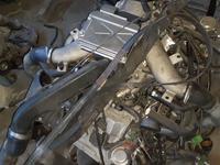 Двигатель 2.7 битурбо за 270 000 тг. в Алматы
