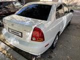 Hyundai Accent 2003 года за 2 500 000 тг. в Тараз – фото 3