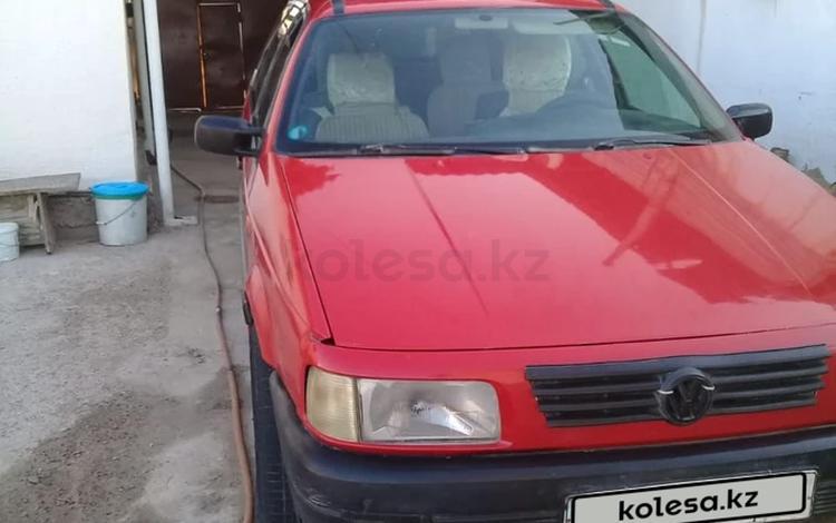 Volkswagen Passat 1992 года за 850 000 тг. в Алматы
