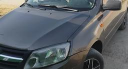 ВАЗ (Lada) 2190 (седан) 2014 года за 2 300 000 тг. в Шымкент – фото 4