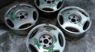 Комплект дисков r 16 за 40 000 тг. в Алматы