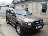 Nissan Xterra 2002 года за 2 500 000 тг. в Алматы – фото 2