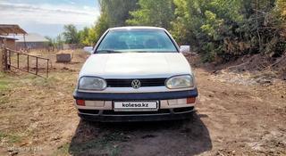 Volkswagen Golf 1993 года за 1 000 000 тг. в Шу