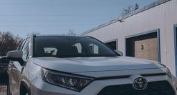 Toyota RAV 4 2019 года за 16 600 000 тг. в Алматы