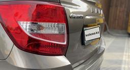 ВАЗ (Lada) Granta 2190 (седан) 2020 года за 4 200 000 тг. в Шымкент