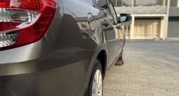 ВАЗ (Lada) Granta 2190 (седан) 2020 года за 4 200 000 тг. в Шымкент – фото 3