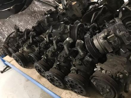 Компрессор кондиционера на Lexus RX300 за 20 000 тг. в Алматы
