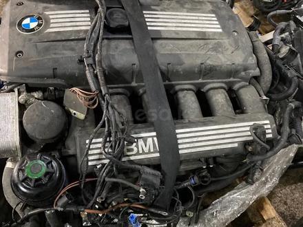 Двигатель n52 b20 BMW x70 3, 0 бензин за 660 000 тг. в Нур-Султан (Астана)