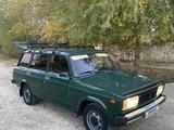 ВАЗ (Lada) 2104 1997 года за 750 000 тг. в Туркестан – фото 4
