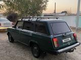 ВАЗ (Lada) 2104 1997 года за 750 000 тг. в Туркестан – фото 5