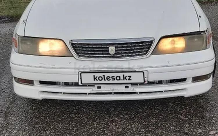 Toyota Mark II 2000 года за 1 500 000 тг. в Павлодар