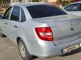 ВАЗ (Lada) 2190 (седан) 2014 года за 2 950 000 тг. в Актау – фото 3