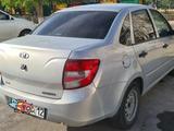ВАЗ (Lada) 2190 (седан) 2014 года за 2 950 000 тг. в Актау – фото 4