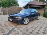 BMW 528 1996 года за 2 600 000 тг. в Алматы