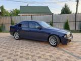 BMW 528 1996 года за 2 600 000 тг. в Алматы – фото 4