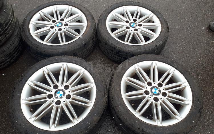 Диски BMW 3 из японии за 110 000 тг. в Алматы
