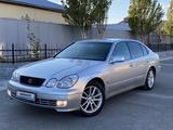 Lexus GS 300 2000 года за 3 900 000 тг. в Кызылорда